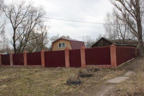 Дом в селе Пышлицы
