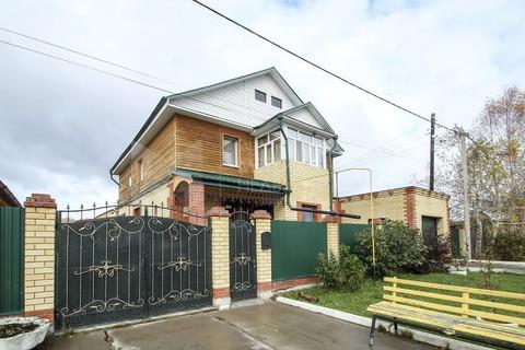 Продажа дома, Тюменский район, Тюменский р-н