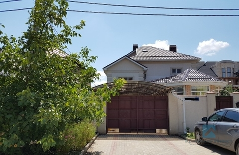 Продажа дома, Краснодар, Улица Ягодина