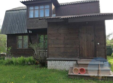 679. СНТ Рассвет. 2-х-этажный дачный дом 100 кв.м. с участком 9 соток