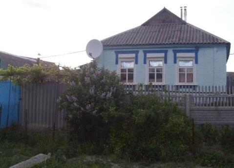 Продажа дома, Яблочково, Шебекинский район