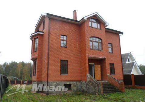 Продажа дома, Медвежьи Озера, Щелковский район